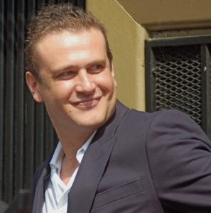 "Geht ""How I Met Your Mother"" ohne Jason Segel aka Marshall weiter?"