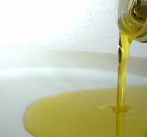 Ölige Hauttypen
