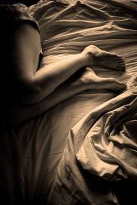 Mit Akupressur gehören schlaflose Nächte der Vergangenheit an.