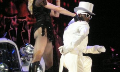 Madonna_Buenosaires