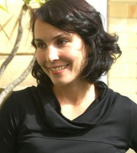 Noomi Rapace spielt Dr. Elizabeth Shaw