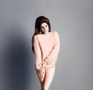 Lana Del Rey: Neues H&M Kampagnengesicht