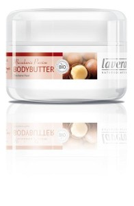 Für trockene Haut: lavera Macadamia Passion