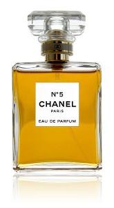 Wird Chanel No. 5 verboten?