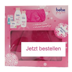 bebe Young Care Beauty Set