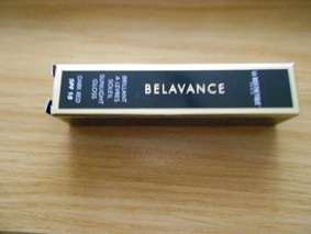 Produkttest: Belavance Sunlight Gloss von La Biosthetique