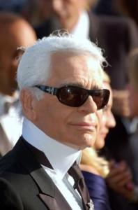 Karl Lagerfeld widmet sich verstärkt der Beauty-Welt