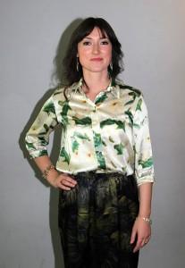 Frankfurter Buchmesse 2011 - Charlotte Roche