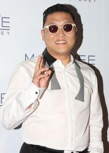 Psy hat so gar keine Lust auf Verantwortung. Urheber: Eva Rinaldi