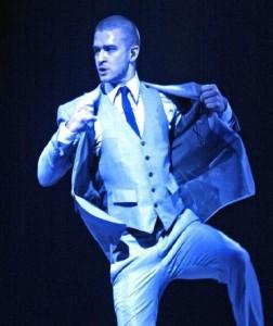 Erster Ehekrach bei Justin Timberlake und Jessica  Biel