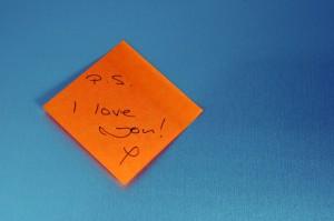 Die 3 Namensstufen der Liebe