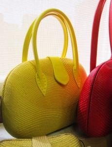 Kleine Taschenkunde - Bags und mehr