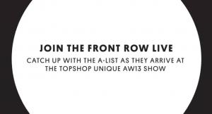 Neue Fashion-Experience dank Topshop und Google