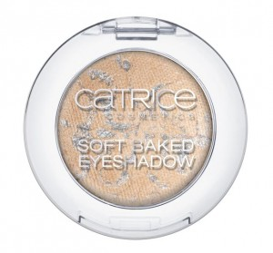 Catrice: Soft Baked Eyeshadow