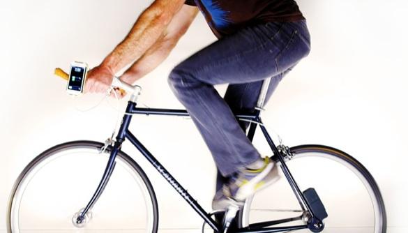 Siva Cycle Atom: Das mobile Akku-Ladegerät für Radtouren
