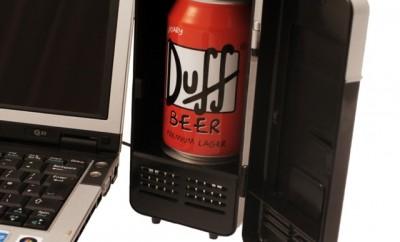 Mini Kühlschrank Usb : Usb kühlschrank getränke am computer kühlen