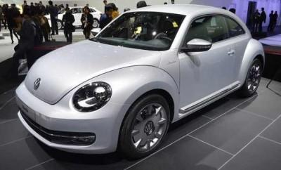 VW enthüllt den iBeetle mit iPhone-Dock