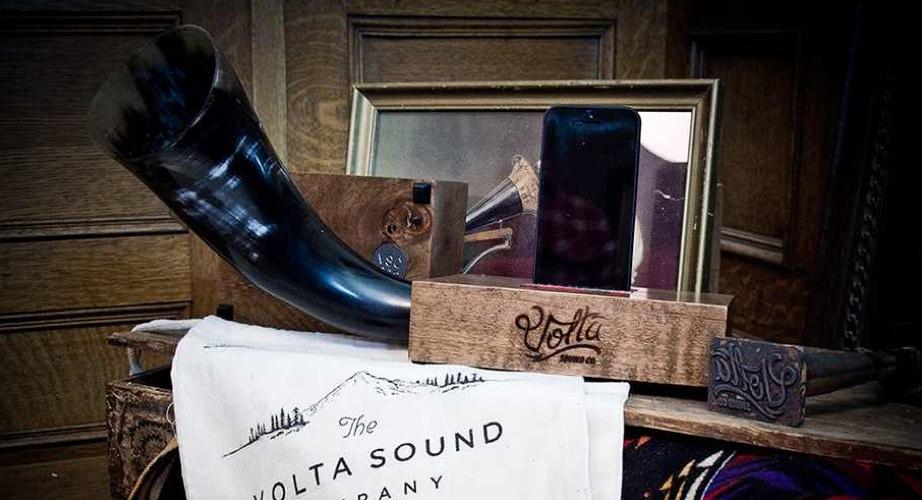 Volta Sound2