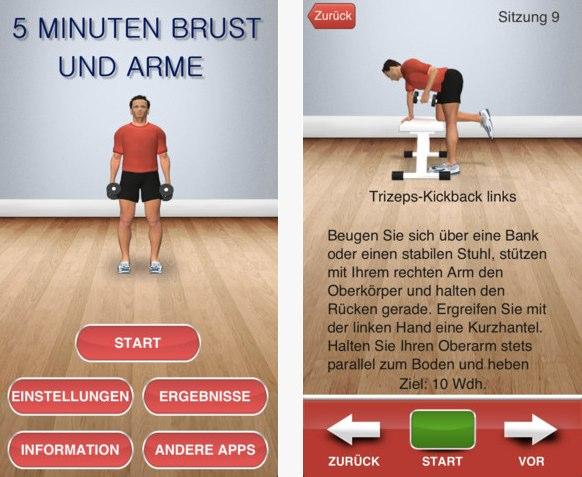 fitness-apps Bild 1