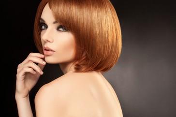 Frisuren - Haartrend 2013