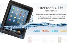 LifeProof Nd iPad Case: Allround-Schutz fr das iPad
