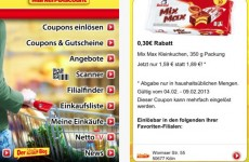 Discounter Netto bietet App zum Bezahlen in Supermrkten an