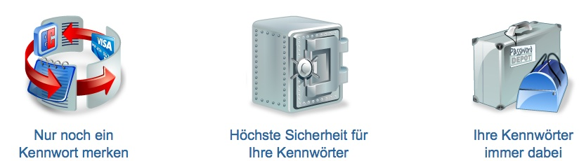 Password Depot Bild 2