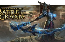 Rise of Immortals: Battle for Graxia im Überblick