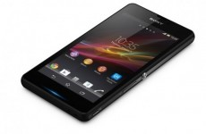 Sonys Xperia ZR realisiert Unterwasserfotos