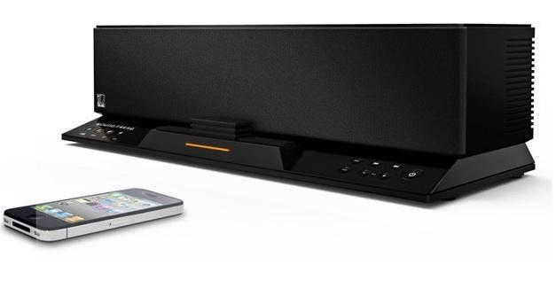 Soundfreaq bringt Lautsprecher-Dockingstation Soundstep Recharge auf den Markt
