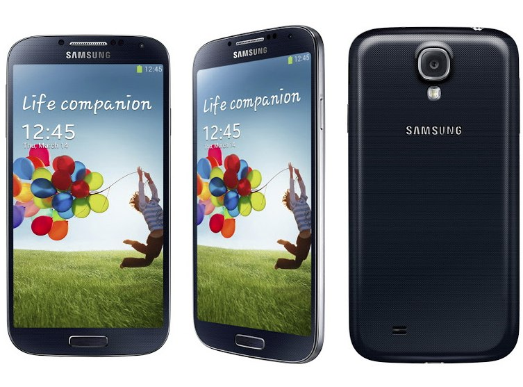 Galaxy S4 Zoom: Samsungs Android-Flaggschiff mit optischem Zoom