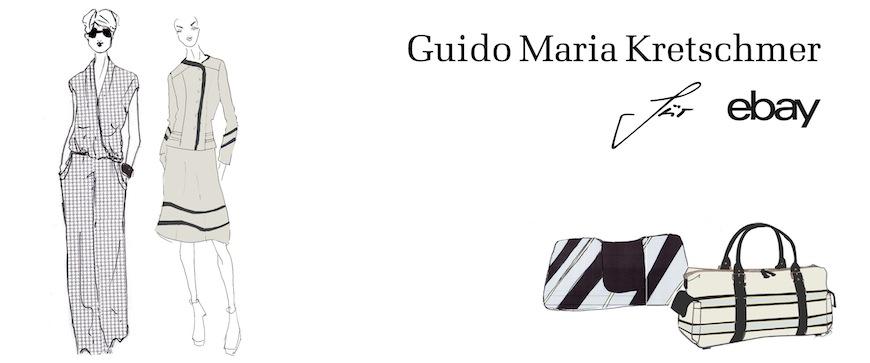 Guido Maria Kretschmer Shopping Queen auf eBay
