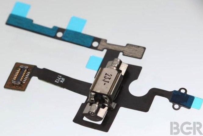 iPhone 5S: Neue Bilder technischer Komponenten aufgetaucht