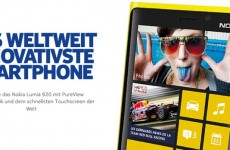 Nokia besttigt das neue Lumia 928