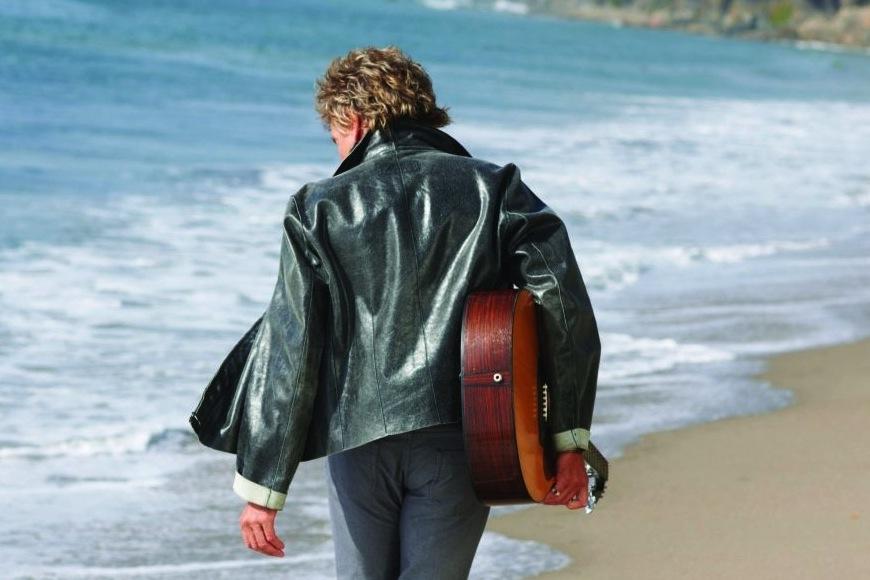 Rod Stewart lebt sein Leben: Neue Tour im Sommer durch Europa