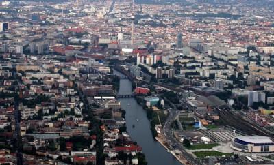 Berlin Urlaub Hauptstadt