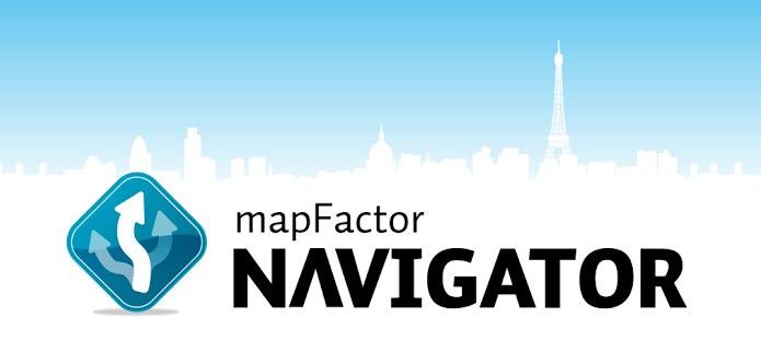 Navigator für Android