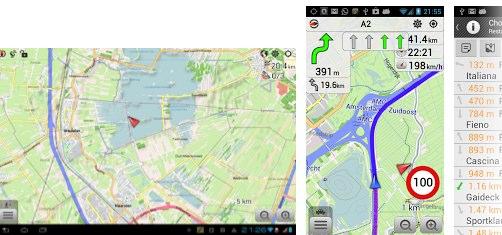 OsmAnd Karten & Navigation für Android
