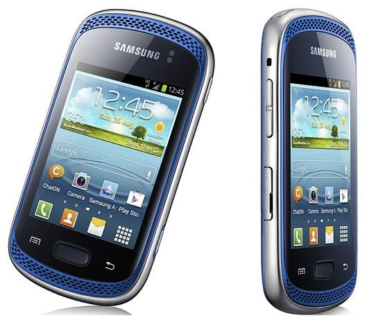 Aldi Süd bietet Samsung Galaxy Music ab Donnerstag für 100 Euro an