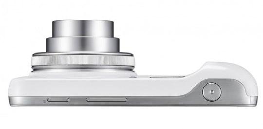 Foto-Smartphone Samsung Galaxy S4 Zoom offiziell vorgestellt