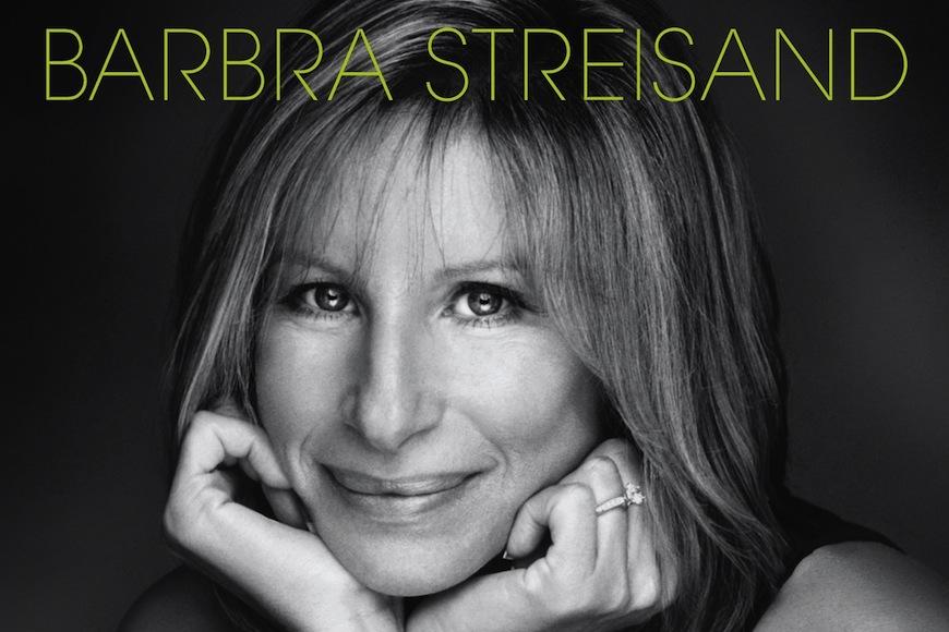 Mit ihren größten Hits zu Gast in Berlin: Weltstar Barbra Streisand.