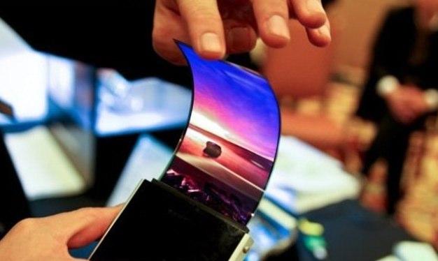 Flexible Displays von LG sollen noch in diesem Jahr erscheinen