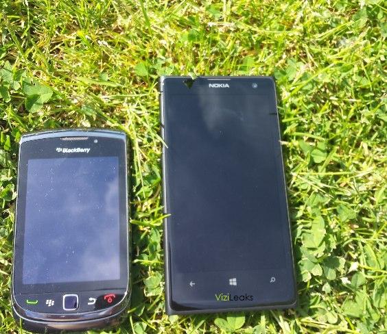 Nokias EOS alias Catwalk: Vorzeige-Kamera-Smartphone soll in New York präsentiert werden