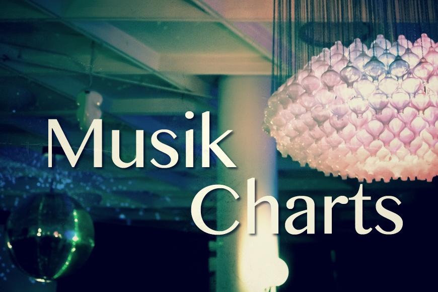 Musikcharts Charts Singlecharts Albumcharts
