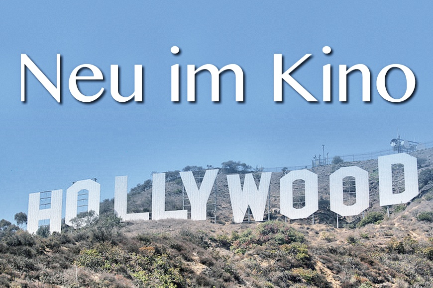 Neu im Kino Bundestart