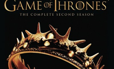 Game of Thrones Season 2 Amazon