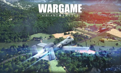 quot-Wargame-AirLand-Battle-quot-Real-Time-Strategy-to-Launch-on-Steam-for-Linux-Soon-2
