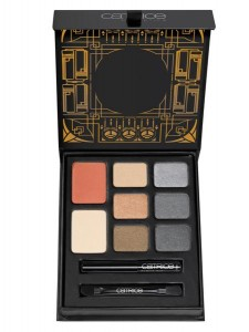 Eye and Face Palette LE Catrice