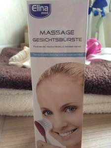 Massagebürste