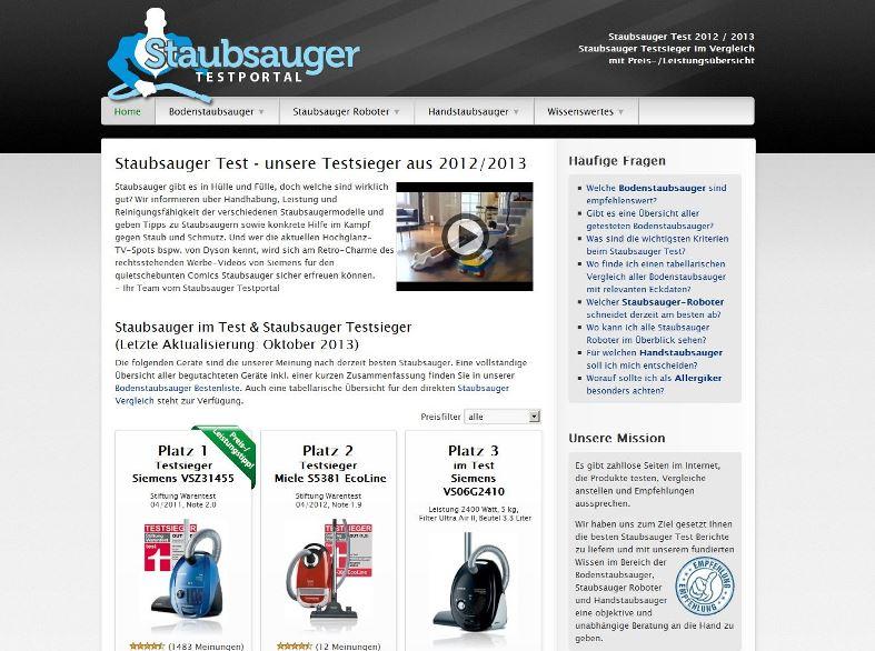 staubsauger-test
